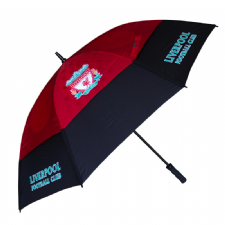 Official Liverpool FC Golf Umbrella